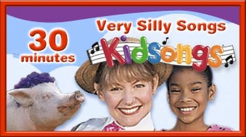 Very_Silly_Songs_kids_songs_and_nursery_rhymes_by_Kidsongs_Top_Songs_For_Kids