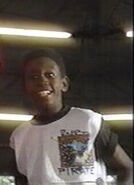 Terrence Williams Kidsongs
