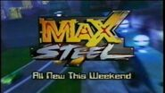 Max Steel Series Kids WB Promo TV Commercial