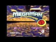 Kids WB Megaman Promo