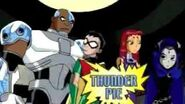 Teen Titans Promo kids WB