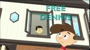 FREE DENNIS (KID VS KAT SEASON 3)