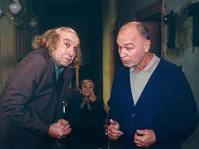 Doktor Śledzik i mister Zgredzik