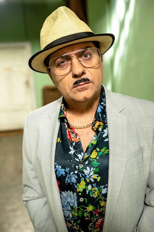 Janusz Paździoch
