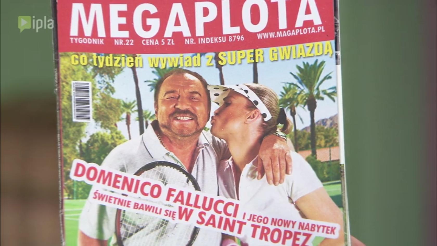 Domenico Fallucci