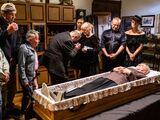 Śmierć i zmartwychwstanie