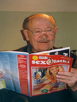 Pan Borysek