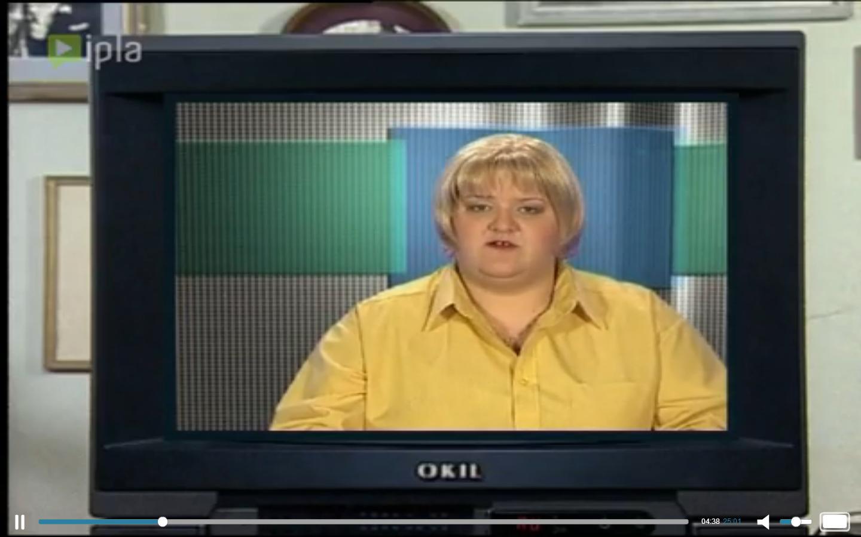 Barbara Pierdzi-Mąka