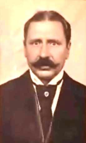 Władysław Kiepski (dziadek Ferdynanda)