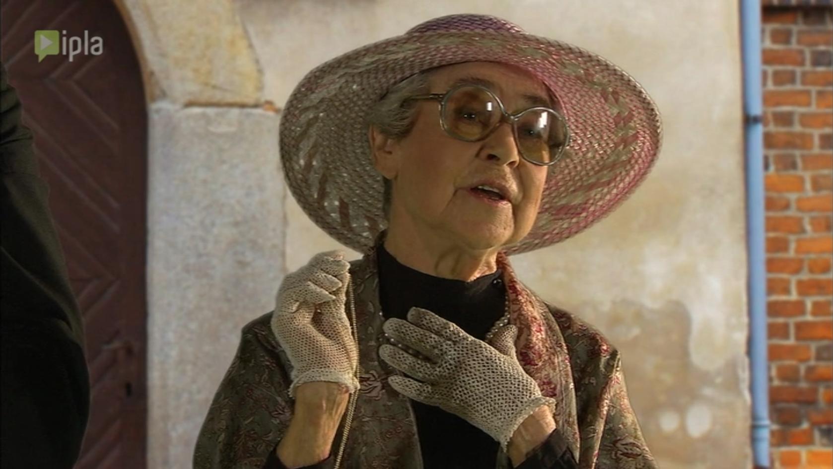 Babcia Ferdynanda