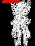 Senketsu Senjin (Sketch)