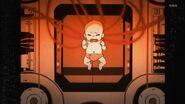 Infant Ryuu