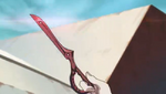 Killlakill scissor blade small