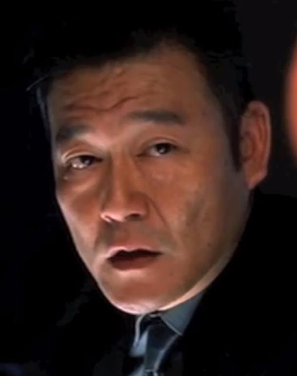 Boss Tanaka