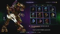 Arbiter Default Elite Commander Color 2