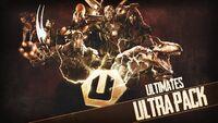 KI Ultimate Ultra Pack