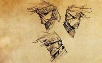 Killer Instinct (Xbox One) - Jago Artwork 2