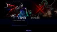 Hisako - Shadow Lords