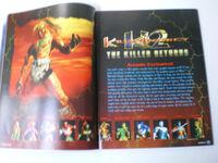 Nintendo-power-magazine-ki2-killer-instinct-2-cover-nes-february-1996