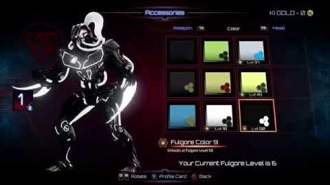 Killer Instinct Every Characters New Colors and Accesories