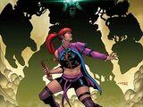 Killer Instinct (2013) Issue 4 (Comics)