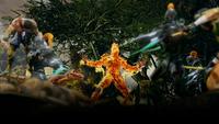 Killer Instinct Season 2 - Cinder Loading Screen 6