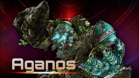 Season 2 - Aganos Trailer