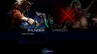 SL Thunder Dialogue After Defeated Gargos