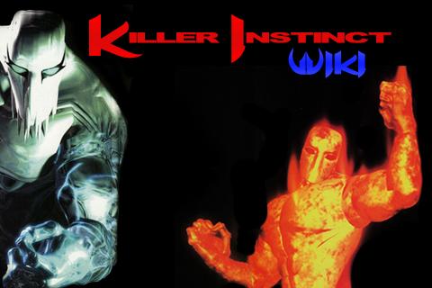 Killer Instinct Wiki