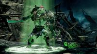 Spinal XboxOne Screenshot