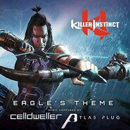 KI Single Cover Eagle