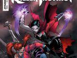 Killer Instinct (2013) Issue 1 (Comics)