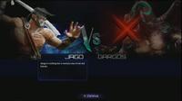 KI Shadow Lords - Jago Defeated Gargos Dialogue