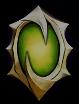 Killer Instinct - Shadow Lord Rare Amulet