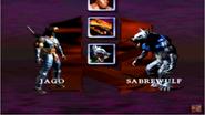 KI 1994 Versus screen 1