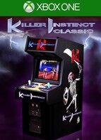 Killer Instinct Arcade01