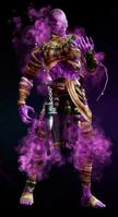 Kan-Ra Shadow Skin