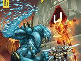 Killer Instinct (2013) Issue 2 (Comics)