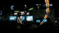 Killer Instinct Season 2 - Riptor Loading Screen 4