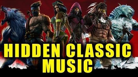 CLASSIC KI Remixed Music- Hidden Easter Eggs