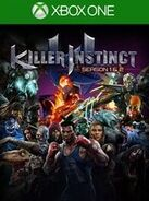 Killer Instinct Season 2-1 Final