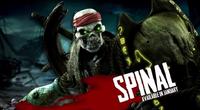 Spinal debut