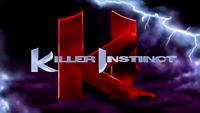 Killer Instinct Classic Arcade Title