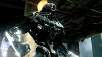Fulgore Unit-3 Revealed