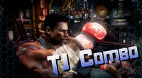 TJ Combo Season 2