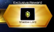 SL Exclusive Reward Shadow Lord