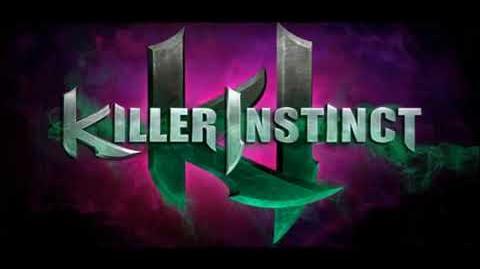 Killer Instinct Post-Season 3 Bonus Tracks - Shin Hisako (Shin Hisako's Theme)