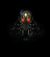 Killer Instinct - Fulgore Headshot