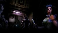 Killer Instinct Season 2 - TJ Combo Loading Screen 6