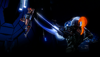 Killer Instinct Season 2 - TJ Combo Loading Screen 7